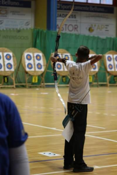 Campionato Regionale Indoor - XXI Memorial Luigi Tormen-126