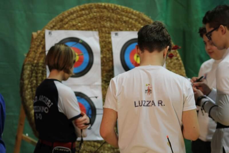 Campionato Regionale Indoor - XXI Memorial Luigi Tormen-127