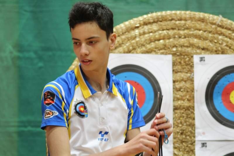 Campionato Regionale Indoor - XXI Memorial Luigi Tormen-129