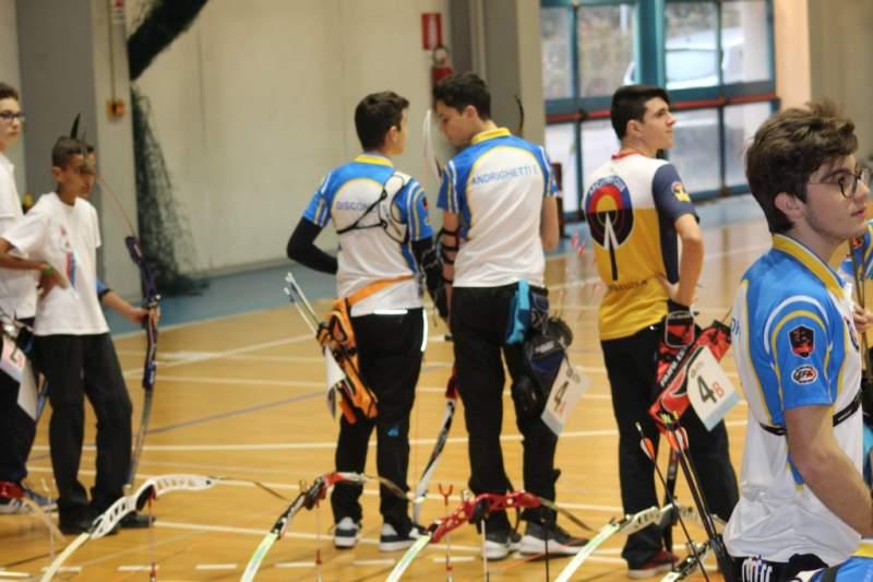Campionato Regionale Indoor - XXI Memorial Luigi Tormen-12