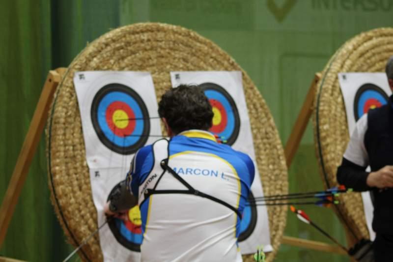 Campionato Regionale Indoor - XXI Memorial Luigi Tormen-130