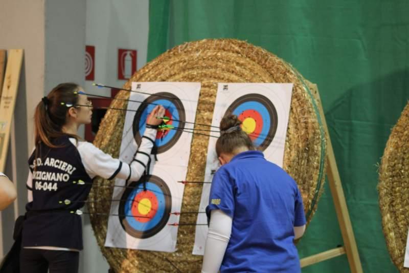 Campionato Regionale Indoor - XXI Memorial Luigi Tormen-132
