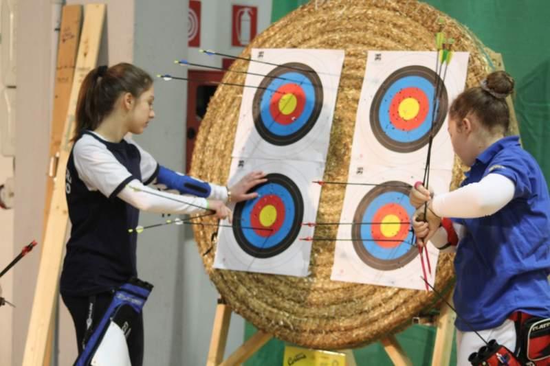 Campionato Regionale Indoor - XXI Memorial Luigi Tormen-134