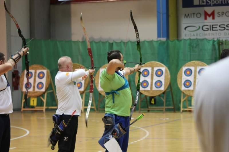 Campionato Regionale Indoor - XXI Memorial Luigi Tormen-135