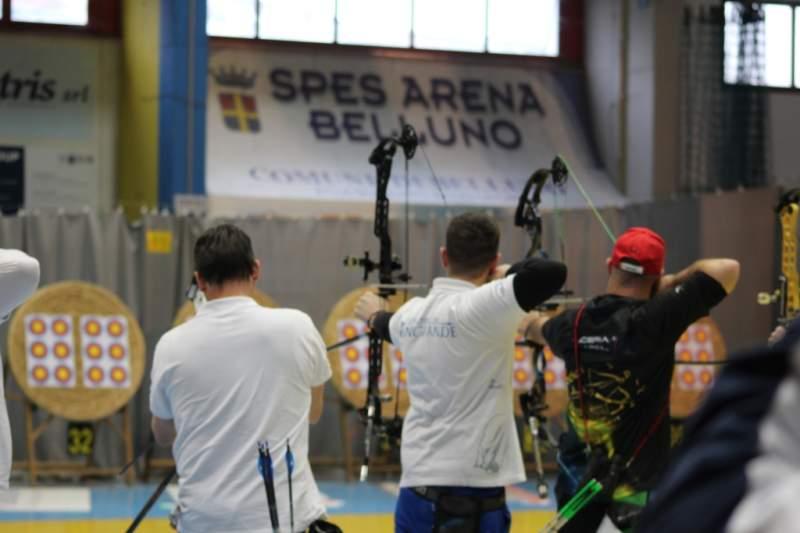 Campionato Regionale Indoor - XXI Memorial Luigi Tormen-136