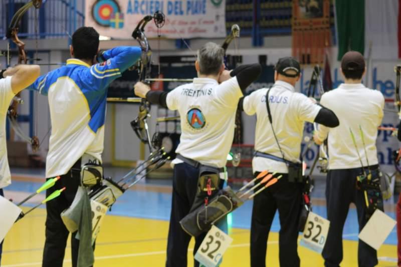 Campionato Regionale Indoor - XXI Memorial Luigi Tormen-137