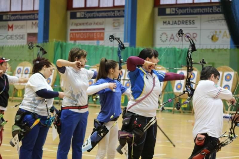 Campionato Regionale Indoor - XXI Memorial Luigi Tormen-138