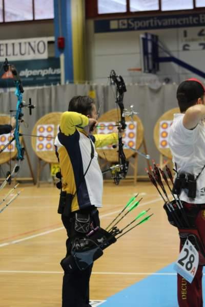 Campionato Regionale Indoor - XXI Memorial Luigi Tormen-139