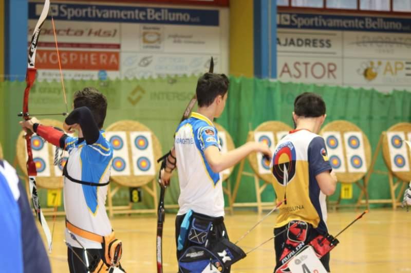 Campionato Regionale Indoor - XXI Memorial Luigi Tormen-13