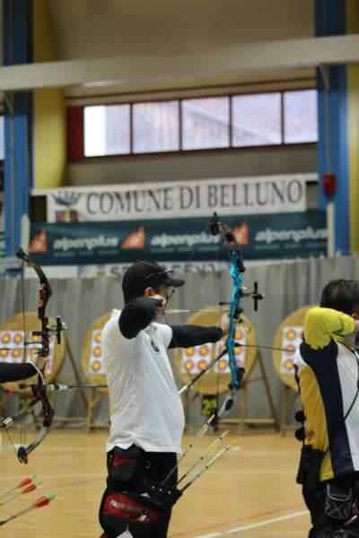 Campionato Regionale Indoor - XXI Memorial Luigi Tormen-140