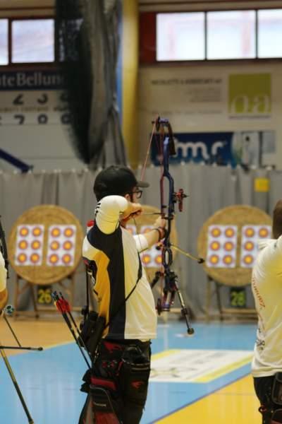 Campionato Regionale Indoor - XXI Memorial Luigi Tormen-141