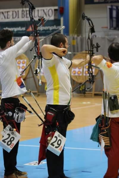 Campionato Regionale Indoor - XXI Memorial Luigi Tormen-142