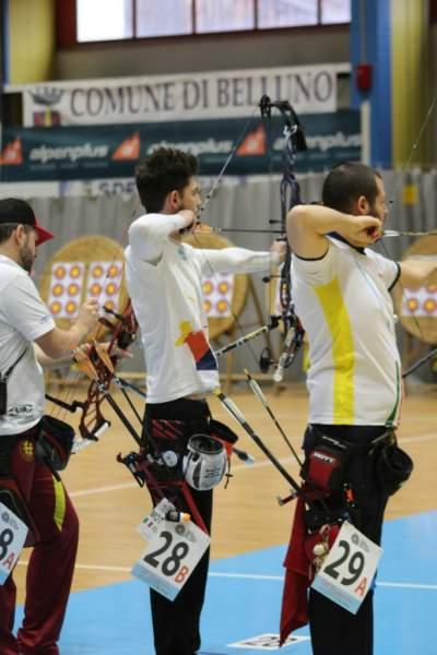Campionato Regionale Indoor - XXI Memorial Luigi Tormen-143