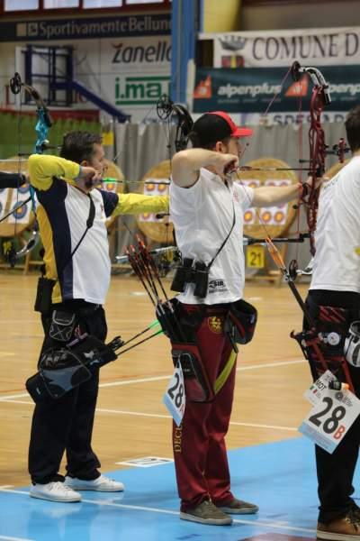 Campionato Regionale Indoor - XXI Memorial Luigi Tormen-144