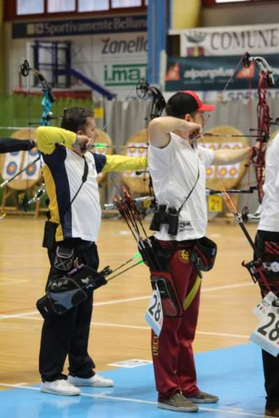 Campionato Regionale Indoor - XXI Memorial Luigi Tormen-145