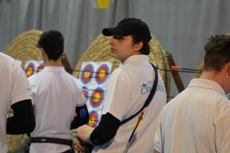 Campionato Regionale Indoor - XXI Memorial Luigi Tormen-146