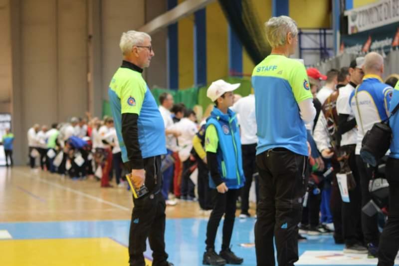 Campionato Regionale Indoor - XXI Memorial Luigi Tormen-147