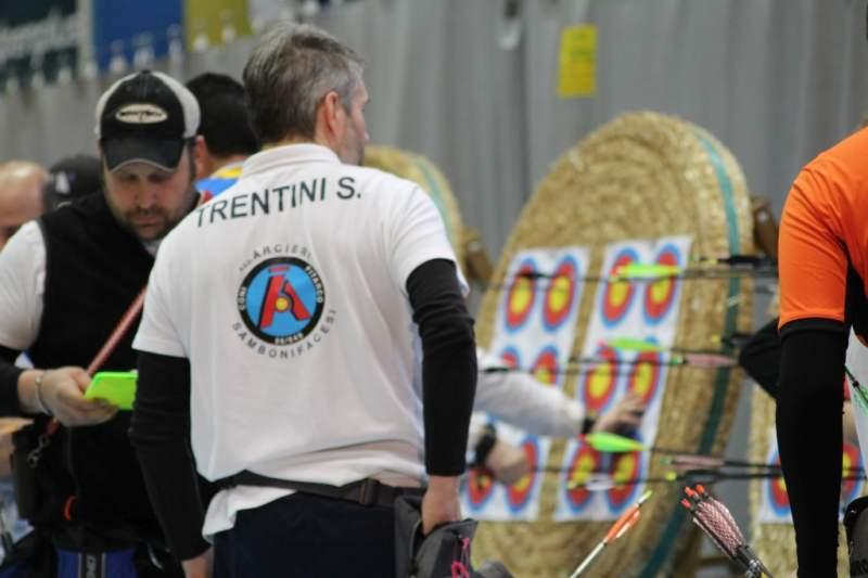 Campionato Regionale Indoor - XXI Memorial Luigi Tormen-148