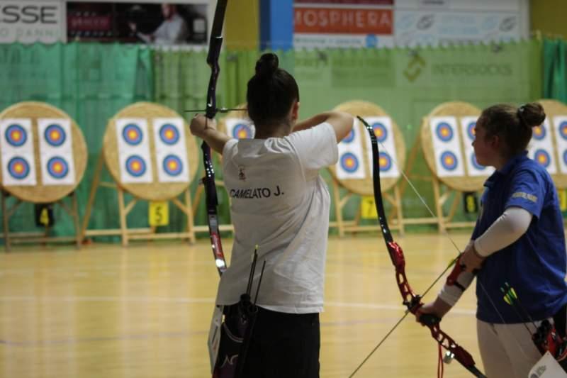 Campionato Regionale Indoor - XXI Memorial Luigi Tormen-14