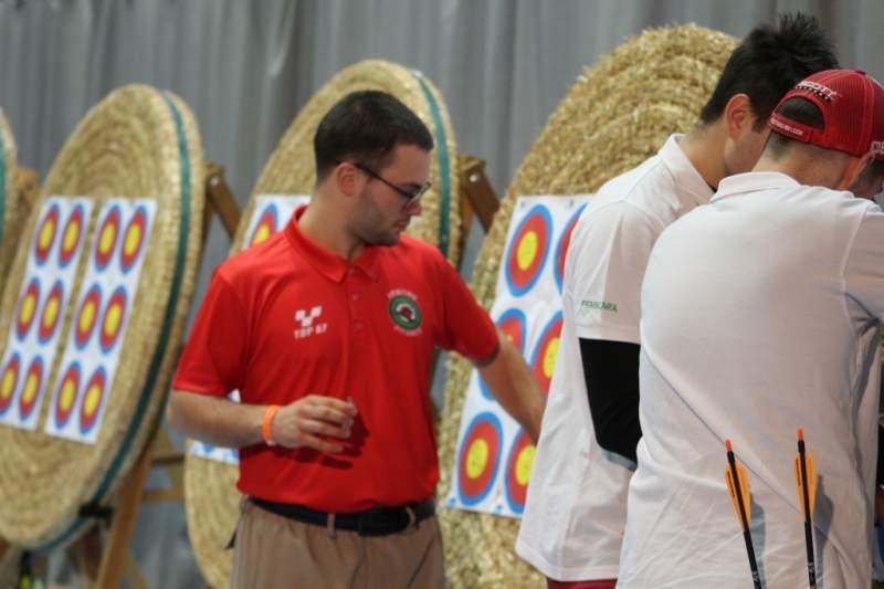Campionato Regionale Indoor - XXI Memorial Luigi Tormen-150