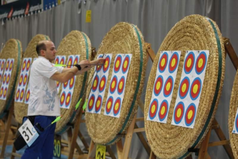 Campionato Regionale Indoor - XXI Memorial Luigi Tormen-152