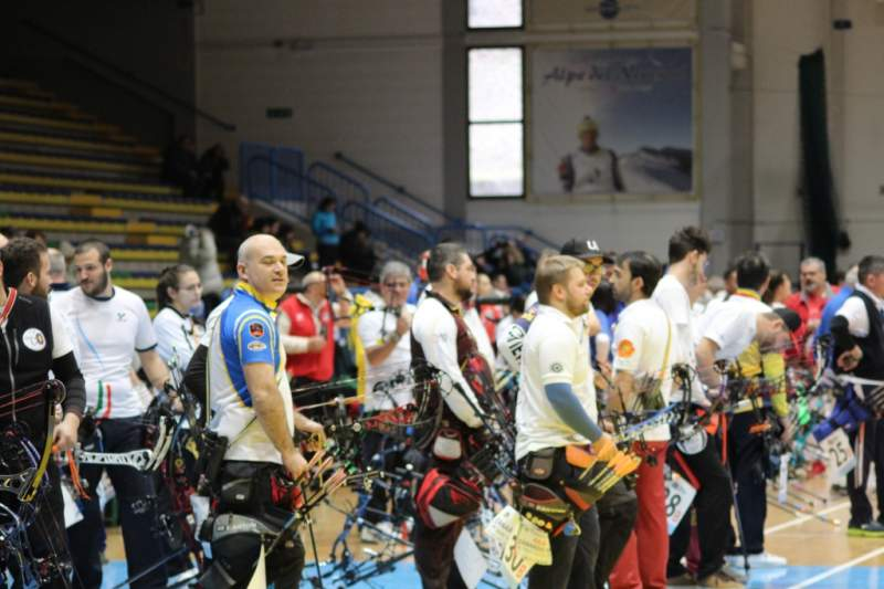 Campionato Regionale Indoor - XXI Memorial Luigi Tormen-153