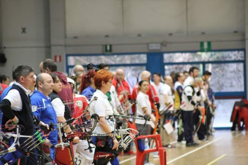 Campionato Regionale Indoor - XXI Memorial Luigi Tormen-154