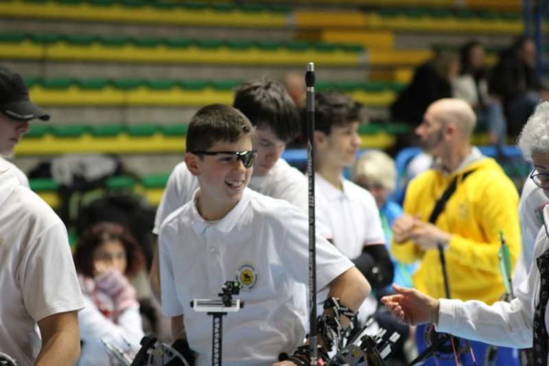 Campionato Regionale Indoor - XXI Memorial Luigi Tormen-155