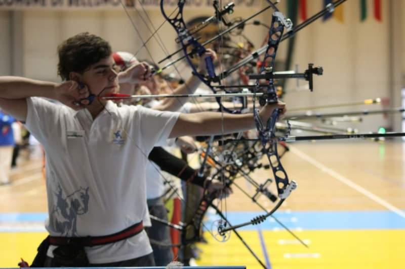 Campionato Regionale Indoor - XXI Memorial Luigi Tormen-156