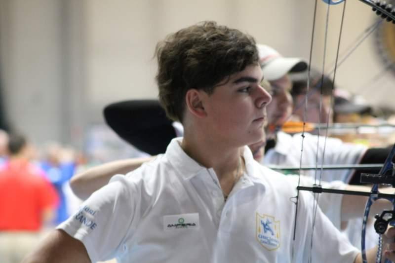 Campionato Regionale Indoor - XXI Memorial Luigi Tormen-157