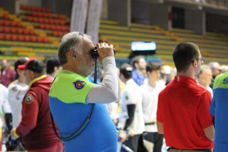 Campionato Regionale Indoor - XXI Memorial Luigi Tormen-159