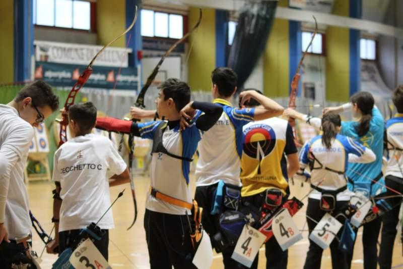Campionato Regionale Indoor - XXI Memorial Luigi Tormen-15