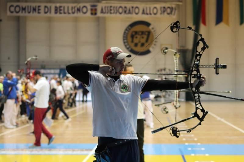 Campionato Regionale Indoor - XXI Memorial Luigi Tormen-160