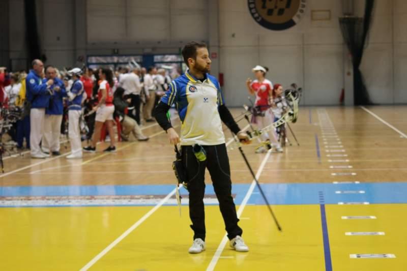 Campionato Regionale Indoor - XXI Memorial Luigi Tormen-161