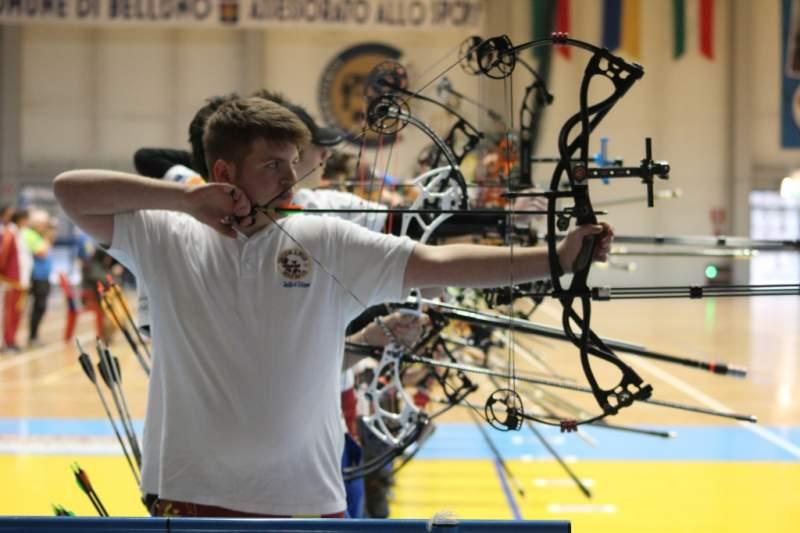 Campionato Regionale Indoor - XXI Memorial Luigi Tormen-162