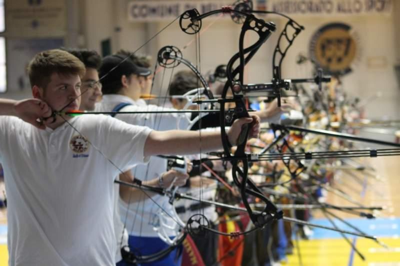 Campionato Regionale Indoor - XXI Memorial Luigi Tormen-163