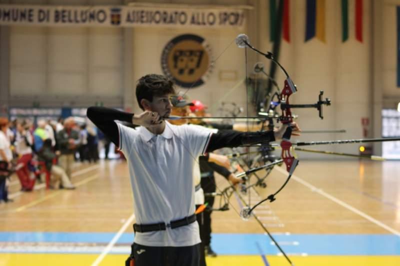 Campionato Regionale Indoor - XXI Memorial Luigi Tormen-166