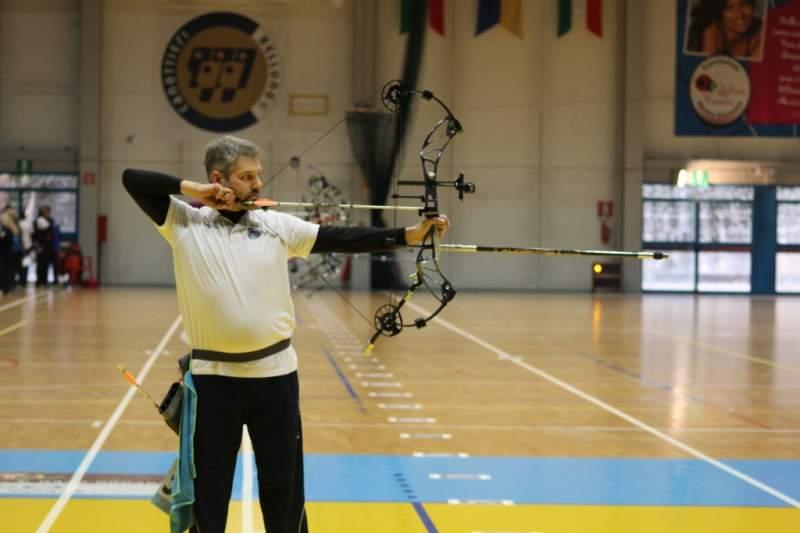 Campionato Regionale Indoor - XXI Memorial Luigi Tormen-167