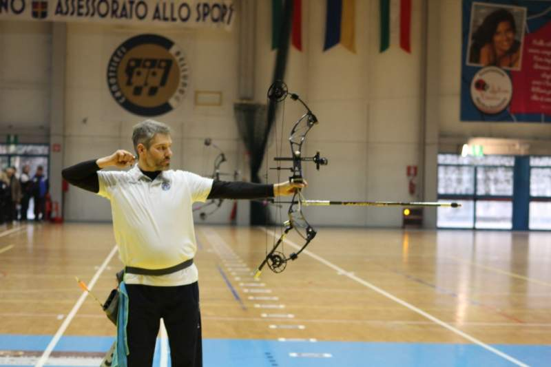 Campionato Regionale Indoor - XXI Memorial Luigi Tormen-168