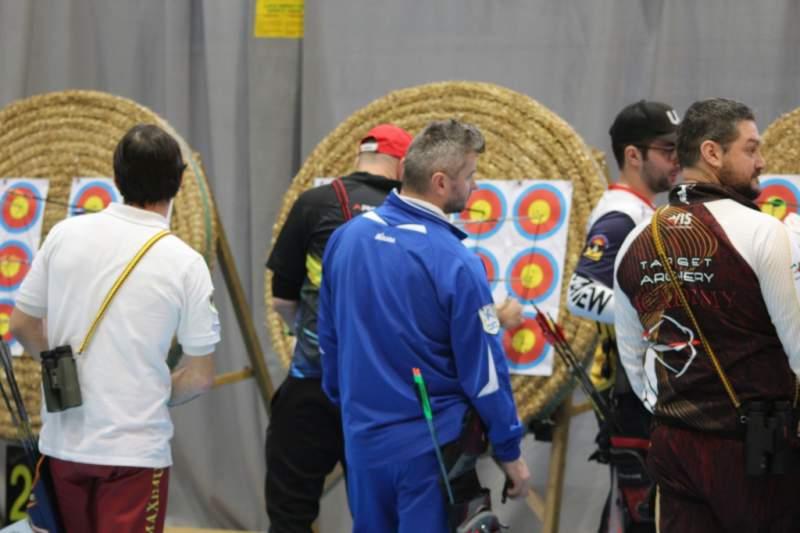 Campionato Regionale Indoor - XXI Memorial Luigi Tormen-169