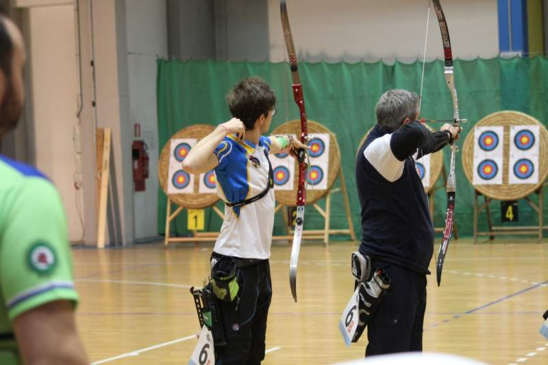 Campionato Regionale Indoor - XXI Memorial Luigi Tormen-16