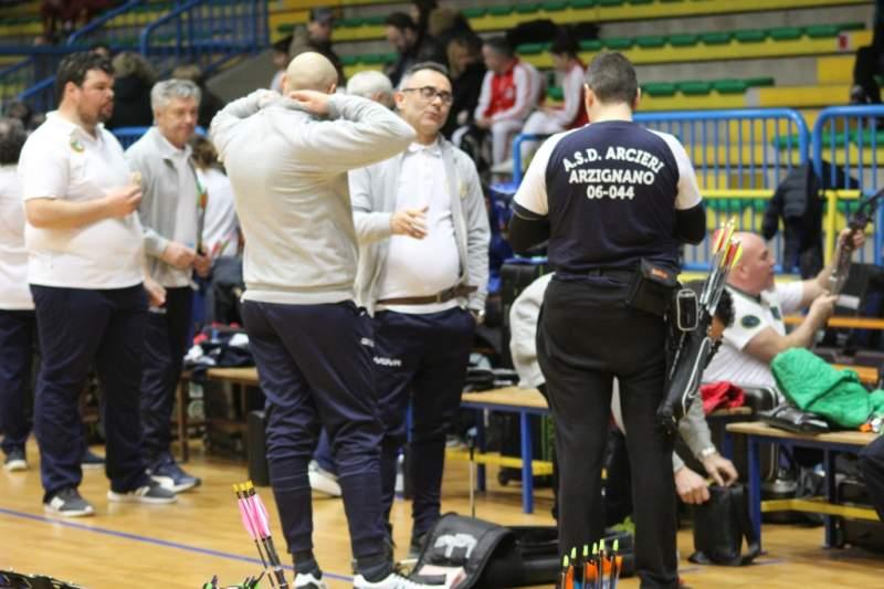 Campionato Regionale Indoor - XXI Memorial Luigi Tormen-175