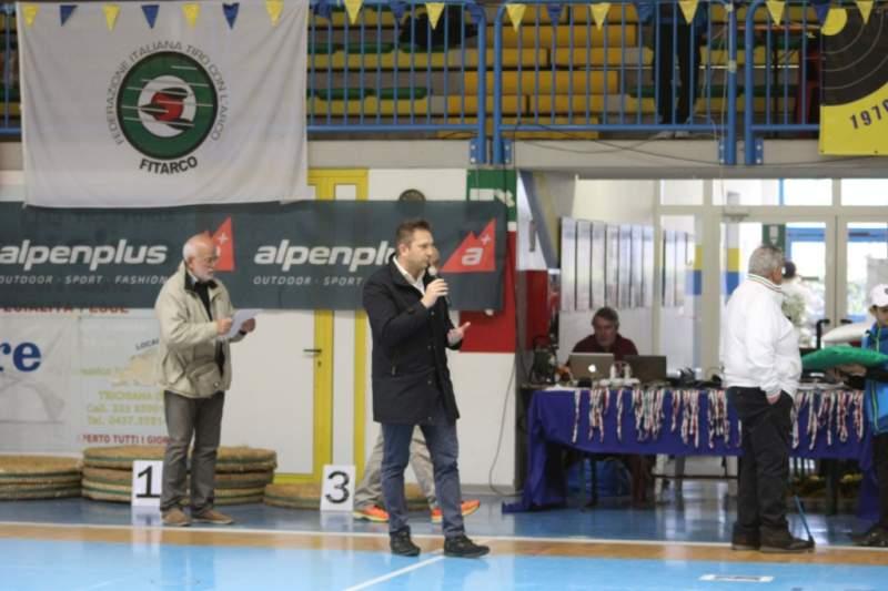 Campionato Regionale Indoor - XXI Memorial Luigi Tormen-176
