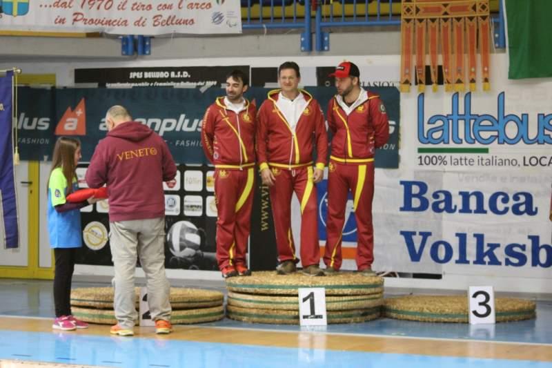 Campionato Regionale Indoor - XXI Memorial Luigi Tormen-177