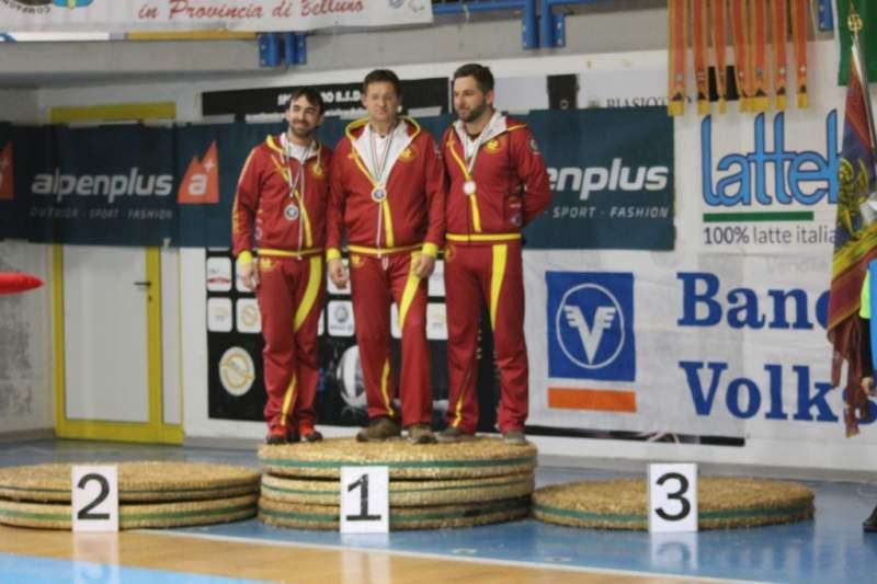Campionato Regionale Indoor - XXI Memorial Luigi Tormen-178