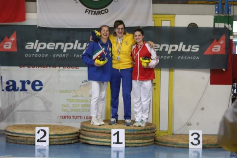 Campionato Regionale Indoor - XXI Memorial Luigi Tormen-179