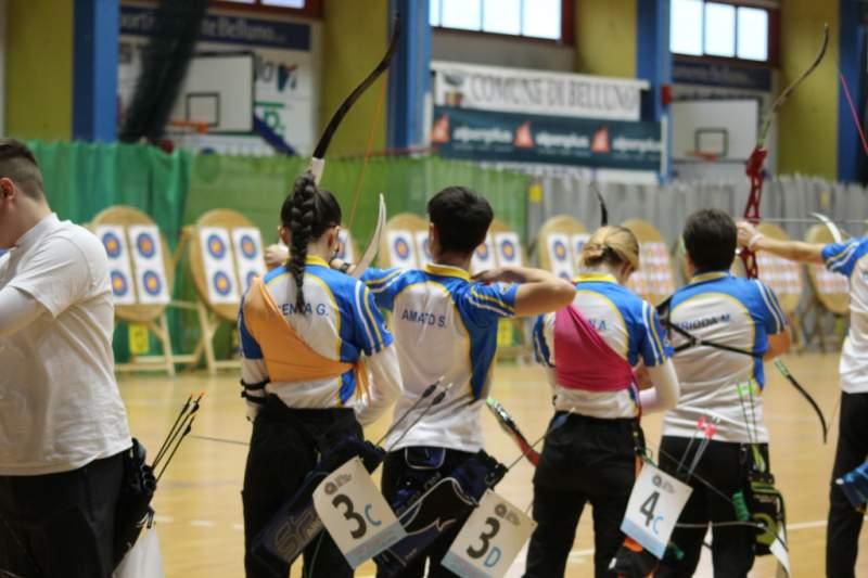 Campionato Regionale Indoor - XXI Memorial Luigi Tormen-17