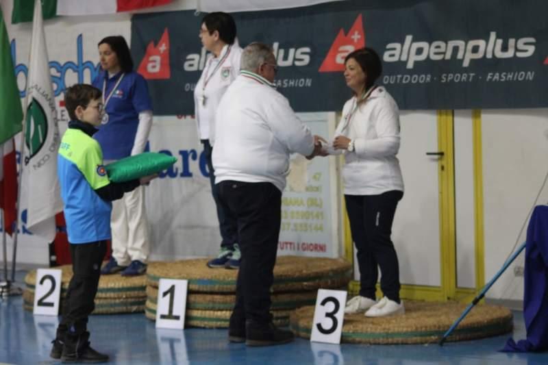 Campionato Regionale Indoor - XXI Memorial Luigi Tormen-181