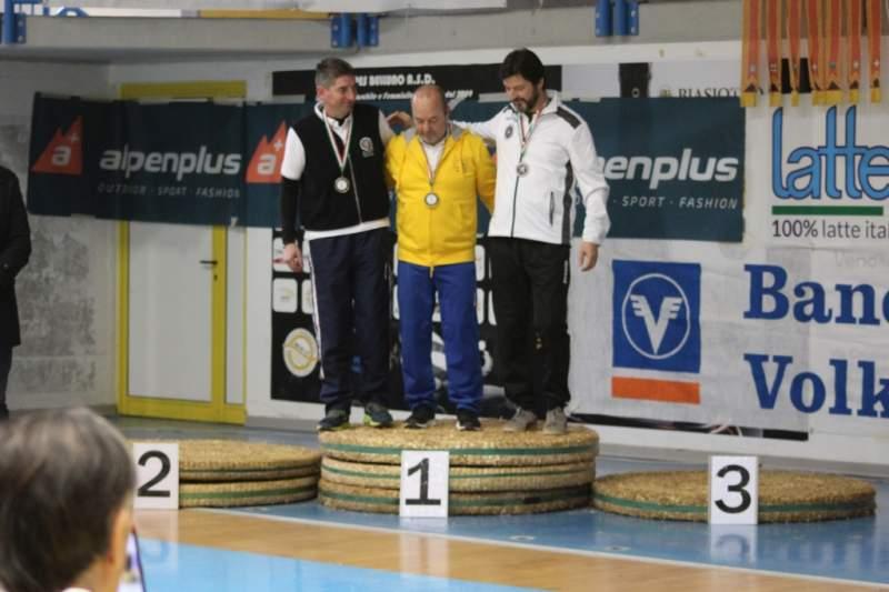 Campionato Regionale Indoor - XXI Memorial Luigi Tormen-182