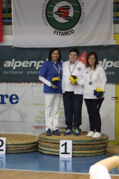 Campionato Regionale Indoor - XXI Memorial Luigi Tormen-183